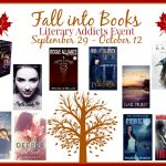 Fall Into Books Event $50 Amazon Gift Card