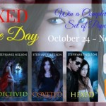 Hexed by Stephanie Nelson Release Day