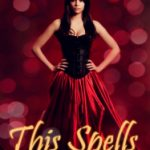 This Spells Trouble Cover Reveal
