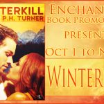 Winterkill by P.H. Turner Author Interview