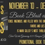 Favors and Lies #BookBlast #BookReview