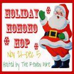 Holiday HOHOHO Hop Nov 21 – Dec 5