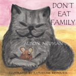Don't Eat Family (Children's Book) by @crossingts Winter Wonderland #GiftGuide