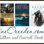 Sign up for Pauline Creeden's Newsletter