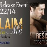 AO Pearts Release Day Event
