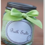 Crafting – 16 Creative Ideas For Repurposing Baby Food Jars Into Crafts