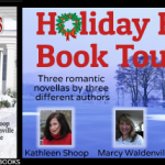 Holiday Bliss Book Review and Giveaway