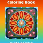 Welcome to the World Coloring Book