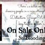 Whiskey Witches Season 1 by SM Blooding on Sale for $.99 #BookReview