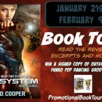 Outsystem by MD Cooper Book Review #Giveaway