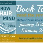 Do It With Words: Regrow Your Hair with Your Mind by Kfir Luzzatto #BookReview