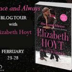 Once and Always Blog Tour #Review #Giveaway