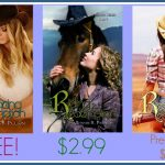 Redemption Sweet Romance Series – Free Ebook and Sale