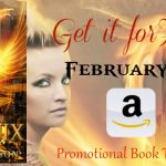 Free Ebook Today Only -Rise of the Phoenix (The Phoenix Trilogy Book 1)