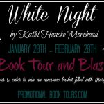 White Night by Kathi Haacke Morehead Book Review #Giveaway