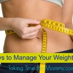 7 Ways to Manage Your Weight Loss #whipitup #paypal #giveaway