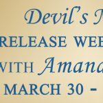 DEVIL'S MOON release week blitz #Review #Giveaway