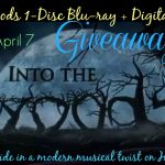 Into the Woods1-Disc Blu-ray + Digital HD #Giveaway
