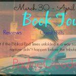 Survivor by Pauline Creeden #BookReview