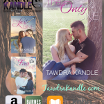 Nothing Is Wasted #GuestPost by Tawdra Kandle #FreeEbook #Giveaway