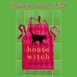 Giveaway: Housewitch, A Novel, by Katie Schickel