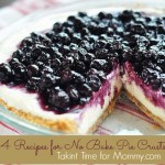 4 Recipes for No Bake Pie Crusts