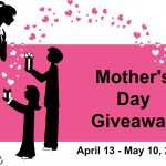 Mother's Day Giveaway – Over $1000 prizes