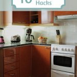 10 Kitchen Hacks to Make Your Life Easier