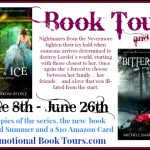Faery Song Trilogy Book Tour and Blast #Giveaway