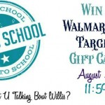 Back to School #Giveaway ends 8/31