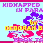 Kidnapped in Paradise #BookReview
