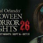 Essential Tips for Halloween Horror Nights at Universal Orlando Resort