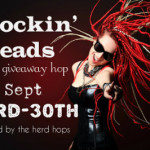 Rockin' Reads Giveaway Hop! Sept 23-30