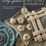 Knitting Block by Block Book Review