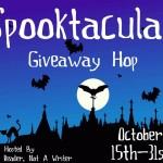 Spooktacular Giveaway Hop October 15 – 31