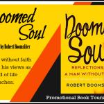 Doomed Soul by Robert Boomsliter Book Spotlight