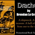 Drachen by Brendan Le Grange Book Spotlight