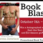 Seal the Deal Book Blast #Book #Giveaway