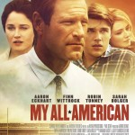 My All American Movie Prize Pack Giveaway #MyAllAmerican