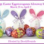 Hoppy Easter Eggstavaganza Book Hop