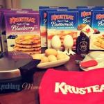 Krusteaz Giveaway #mykrusteaz #breakfastnight