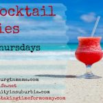 Thirsty Thursdays Round Up