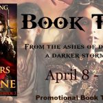 Whispers of the Skyborne – Devices of War 3 by SM Blooding Book Review #Giveaway