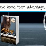 Hanging On By a Moment by @Tawdra Kandle #Review