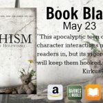 Schism by Britt Holewinski Book Blast
