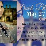 Welcome, Reluctant Stranger Book Blast $.99