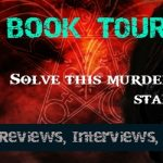Blood Moon Magick by SM Blooding Review and Giveaway