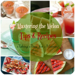 Mastering the Melon – Tips and Recipes for a Fresh Look at Watermelon