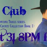 Join our Online Book Club or Host your Own! Sweet Western Romance