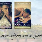 ALWAYS OUR LOVE by Tawdra Kandle Review